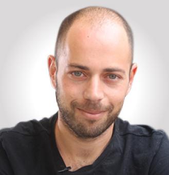 מנהל קריאייטיב במקאן תל אביב