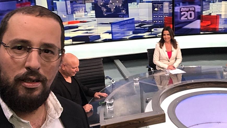 כיכר השבת חדשות: לאחר 8 שנים: ישראל כהן עוזב את כיכר השבת לטובת קול ברמה