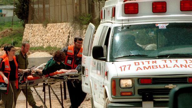 פינוי פצועים; אילוסטרציה, צילום: Getty images Israel