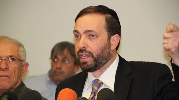 אריאל אטיאס, צילום: Bizportal