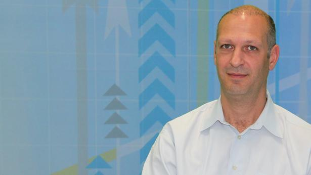 ערן יעקובי, צילום: Bizportal