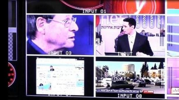 חדשות טובות לנוני: שידורי הווידאו של ynet פופולאריים מחדשות וואלה ו-mako