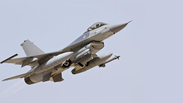 מטוס קרב, צילום: Getty images Israel