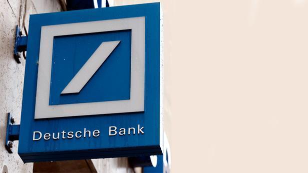 דויטשה בנק, צילום: Getty images Israel