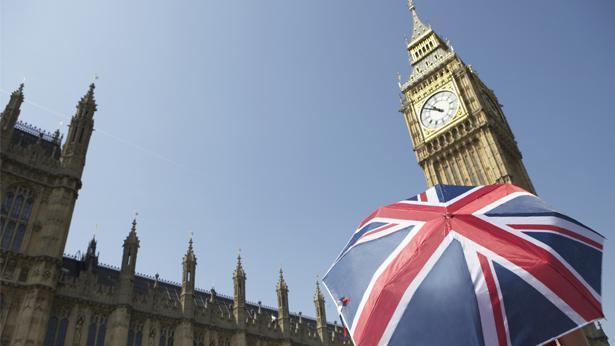 בריטניה, צילום: Getty images Israel