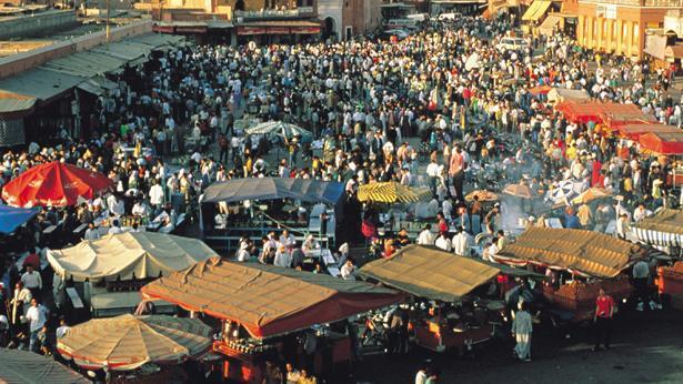 שוק קניות, צילום: Getty images Israel