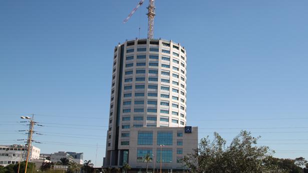 מגדל אדגר, צילום: Bizportal