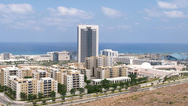 מבואות דרומיים חיפה