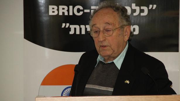 שמואל ירושלמי, צילום: bizportal