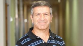 """אמנון יוסף, יו""""ר איגוד דוברי הרשויות ודובר עיריית באר-שבע, צילום: יח""""צ"""