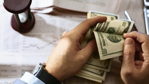 סופרים את הכסף
