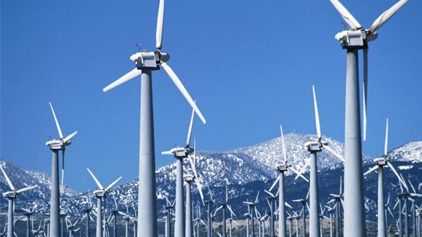 אנרגיה ירוקה, צילום: Getty images Israel