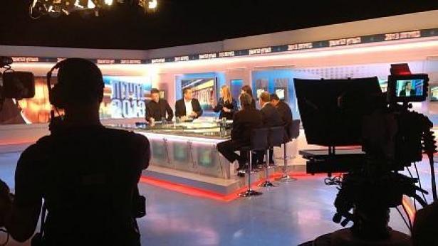 ערוץ 1 (צילום ארכיון: אלכסנדר כץ), צילום: אלכסנדר כץ