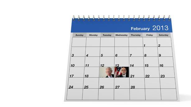 חודש פברואר, צילום: Getty images Israel