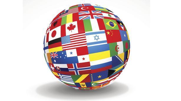 מדינות כדור הארץ