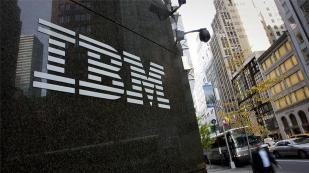 IBM, צילום: Getty images Israel
