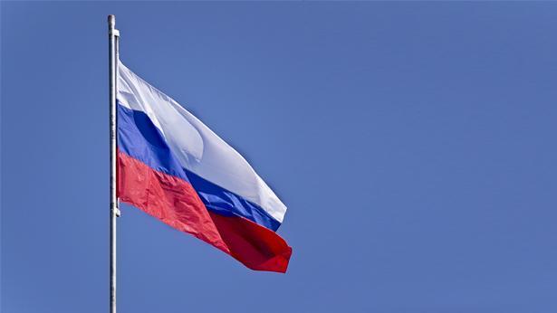 דגל רוסיה, צילום: Getty images Israel