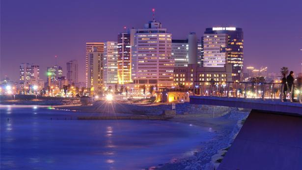תל אביב, צילום: Getty images Israel