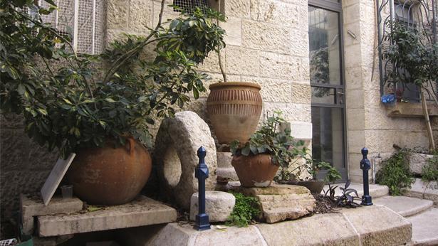 בית ירושלמי, צילום: Getty images Israel