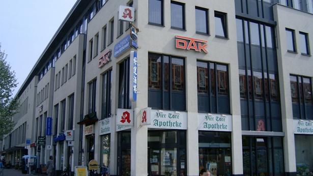 """בראק קפיטל גרמניה, צילום: יח""""צ"""