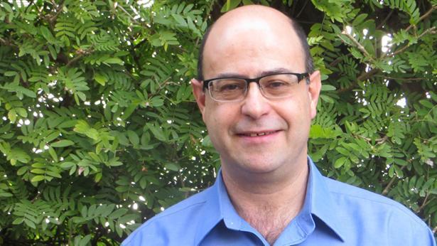 יונתן בורגין, צילום: ליאור בורגין