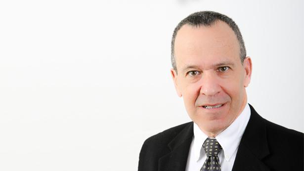 """עודד שמיר, לשעבר מנכ""""ל כלכלית ירושלים, צילום: יח""""צ"""