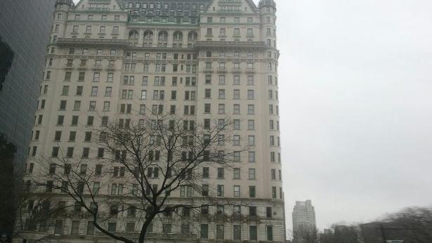 מלון הפלאזה ניו יורק, צילום: bizportal