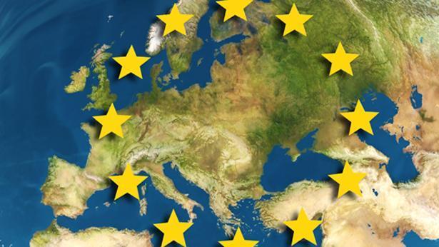 אירופה יורדת, צילום: Getty images Israel