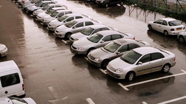 חניון מכוניות, צילום: Getty images Israel