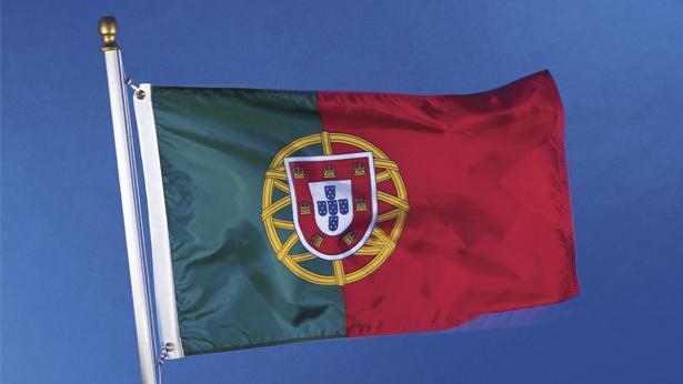 דגל פורטוגל, צילום: Getty images Israel