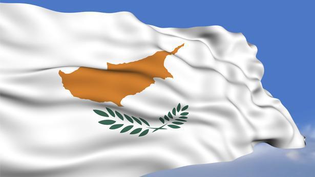 דגל קפריסין, צילום: Getty images Israel