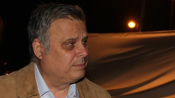 דיוויד פדרמן, צילום: בוצ'צ'ו