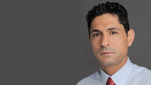 """גדי בן חיים, מנהל תחום הנדל""""ן בהראל ביטוח ופיננסים, צילום: יח""""צ"""