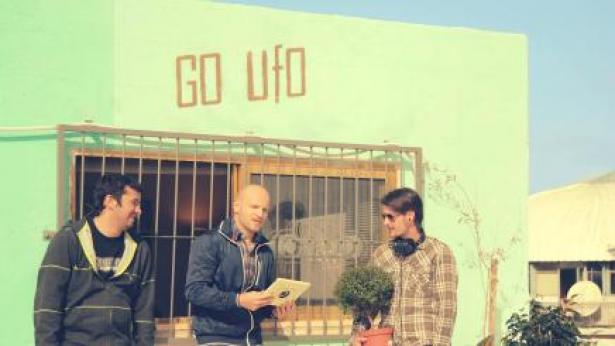 מי פנוי ב'אלנבי': משרד הפרסום רכש 50% מסוכנות הדיגיטל GO UFO