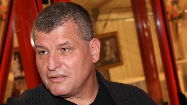 מיקי רוזנטל, צילום: בוצ'צ'ו
