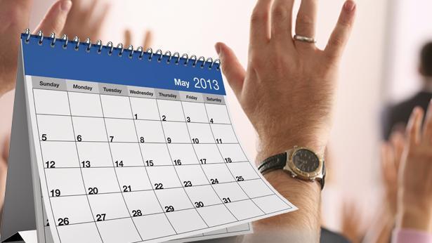 חודש מאי, צילום: Getty images Israel