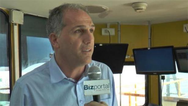 דודו זביידה, צילום: Bizportal