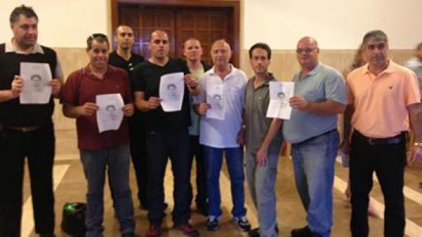 המאבק על פרס ביאנו: כתב 'כלבו' קטע פעמיים את ישיבת מועצת עיריית חיפה