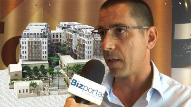 """אקרו נדל""""ן, צילום: Bizportal"""