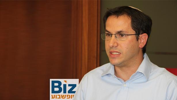 מייקל קארל, צילום: Bizportal
