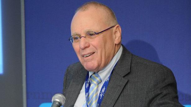 יעקב שיינין, צילום: אורי פורת