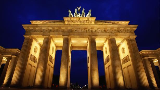 שער ברנדנבורג, ברלין, גרמניה, צילום: Getty images Israel