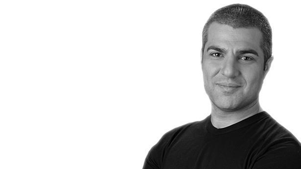 אלעד שמש, צילום: פלג אלקלעי