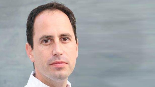 ערן ניצן, צילום: דוברות האוצר