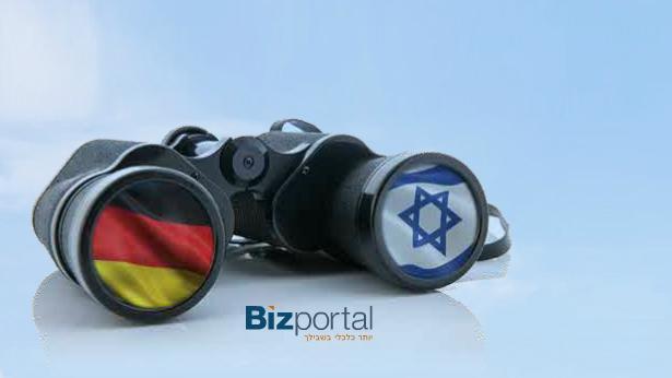 כנס פרנקורט אקספרס, צילום: bizportal; Getty images Israel