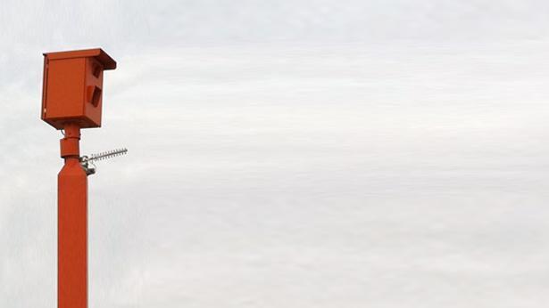 מכמונת מהירות, צילום: Bizportal