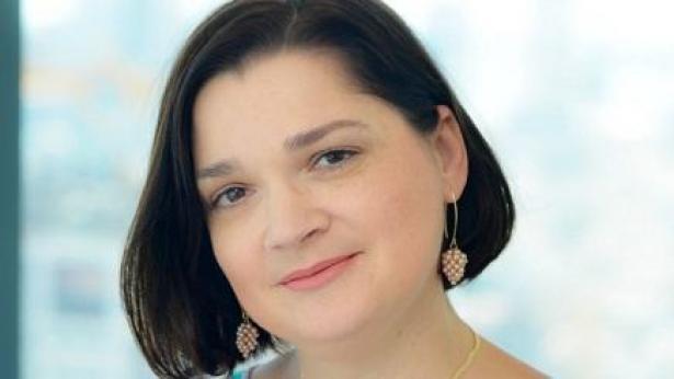 """יותר עברית, יותר חו""""ל, ואפילו הסברה: ויקטוריה גורדין מציגה את ערוץ 9 החדש"""