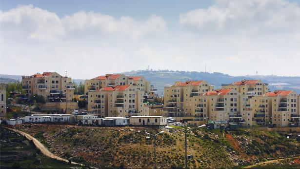 יהודה ושומרון, צילום: Getty images Israel