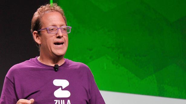 ג'ף פולבר, צילום: Getty images Israel