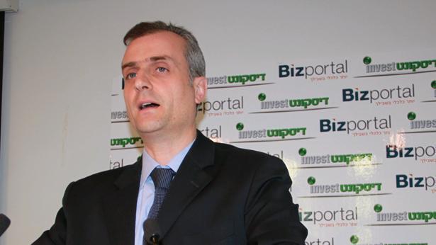 """ד""""ר עמנואל נבון, צילום: bizportal"""